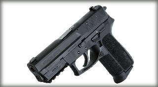 Sig SAUER SP2022 (9mm and 40cal) - $349.99