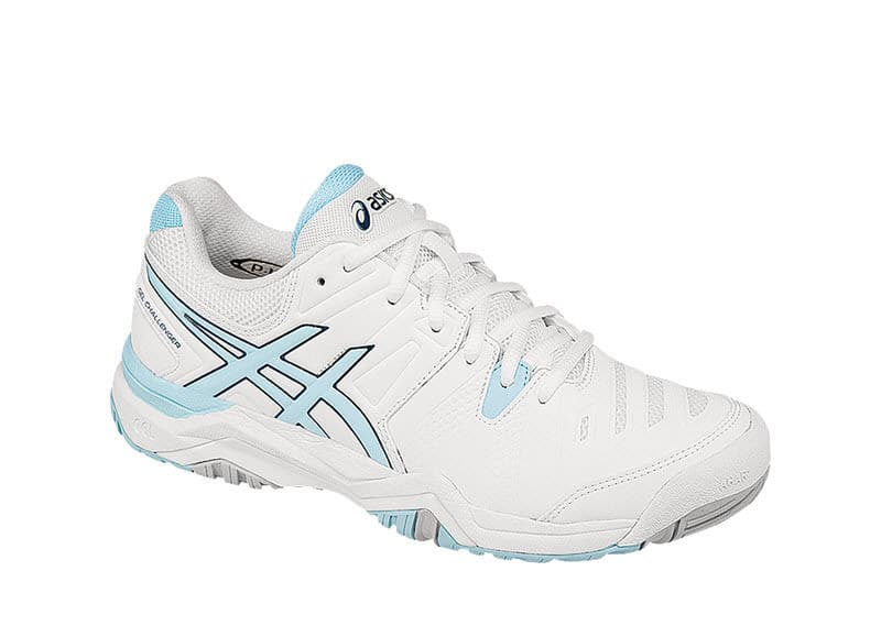 ASICS Wome's GEL-Challenger 10 Tennis Shoes E55Y $24.99@ebay