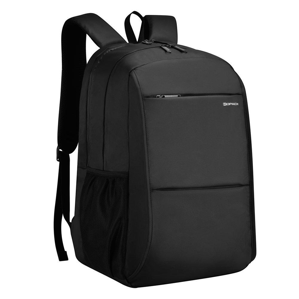 kopack Waterproof Laptop Backpack with USB Ports FS Prime $18.5