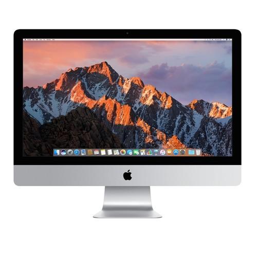 Amazon Prime Business: Apple iMac MNE92LL/A 27 Inch, 3.4 GHz Intel Core i5, 8GB RAM, 1TB Fusion Drive, Silver [27 Inch, 3.4 GHz Intel Core i5, 8GB RAM, 1TB Fusion Drive] $1599.99