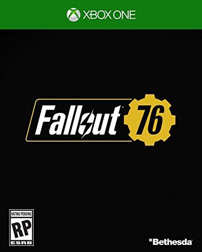 Fallout 76 -XB1, PS4, PC - Free BETA code!! - $47.99 shipped w/ prime