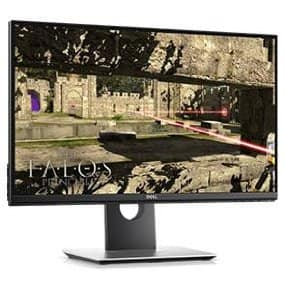 Dell Outlet: Dell Gaming Monitor S2417DG 24inch G-SYNC QHD 165Hz 1440p  $299.25+tax after coupon
