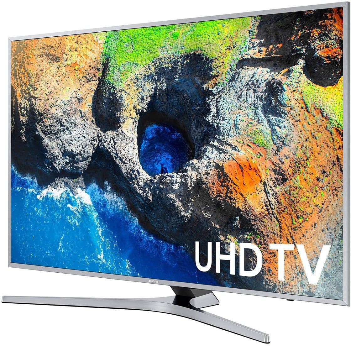 55 Inch Samsung Mu7000 for $349 is back again