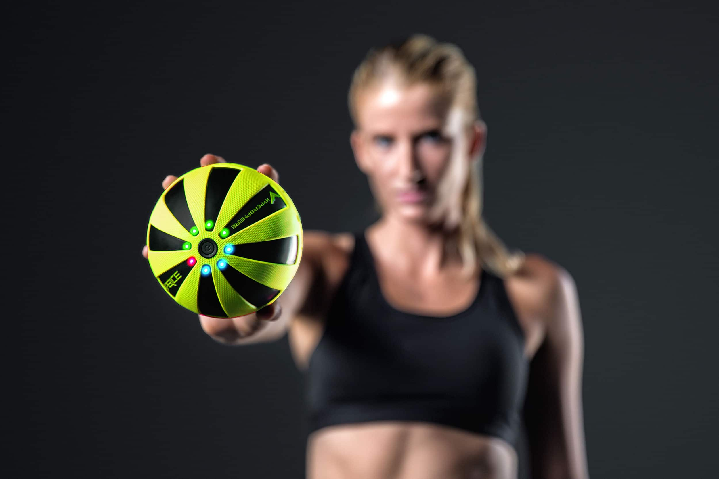 Hyperice - Hypersphere Coupon / Price Mistake $105 off $204