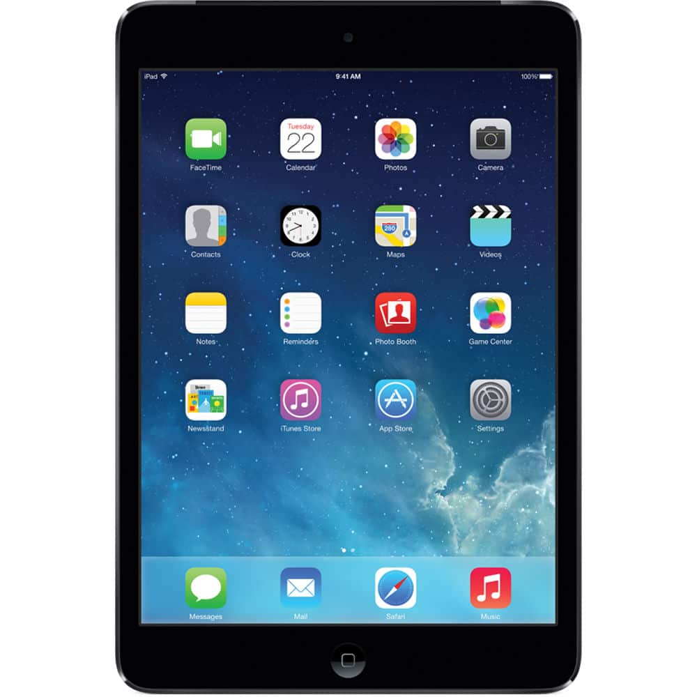 iPad Air 2, Wi-Fi, 128GB Silver Only - $299.98 - Target - YMMV