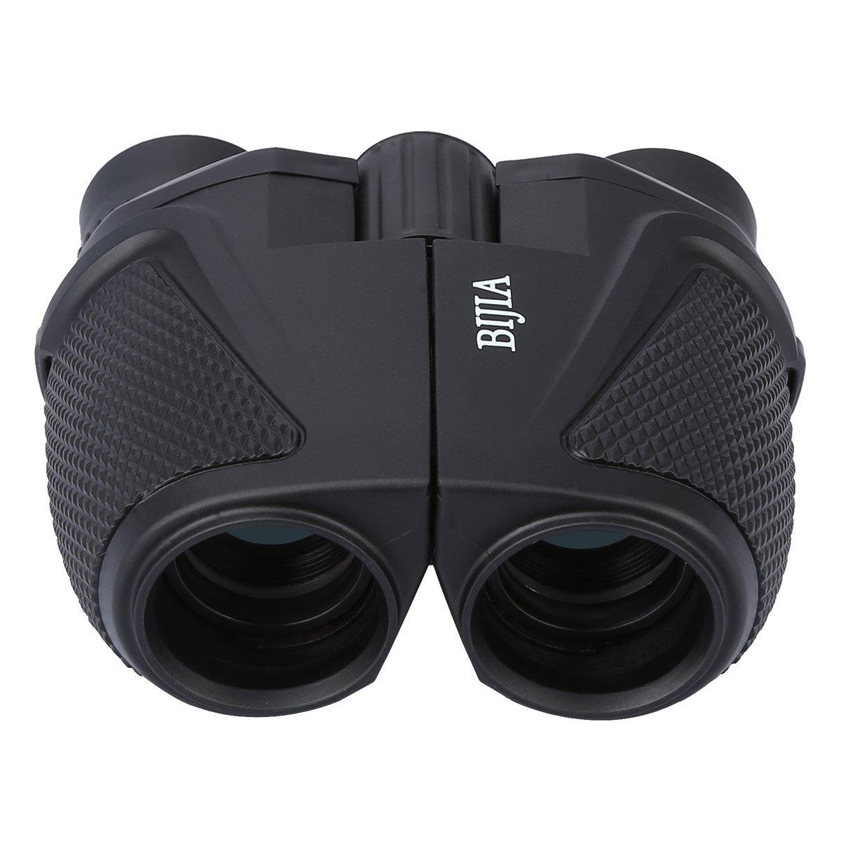 12x25 Compact Binoculars, BAK4,Green Lens $20.99 @ Amazon
