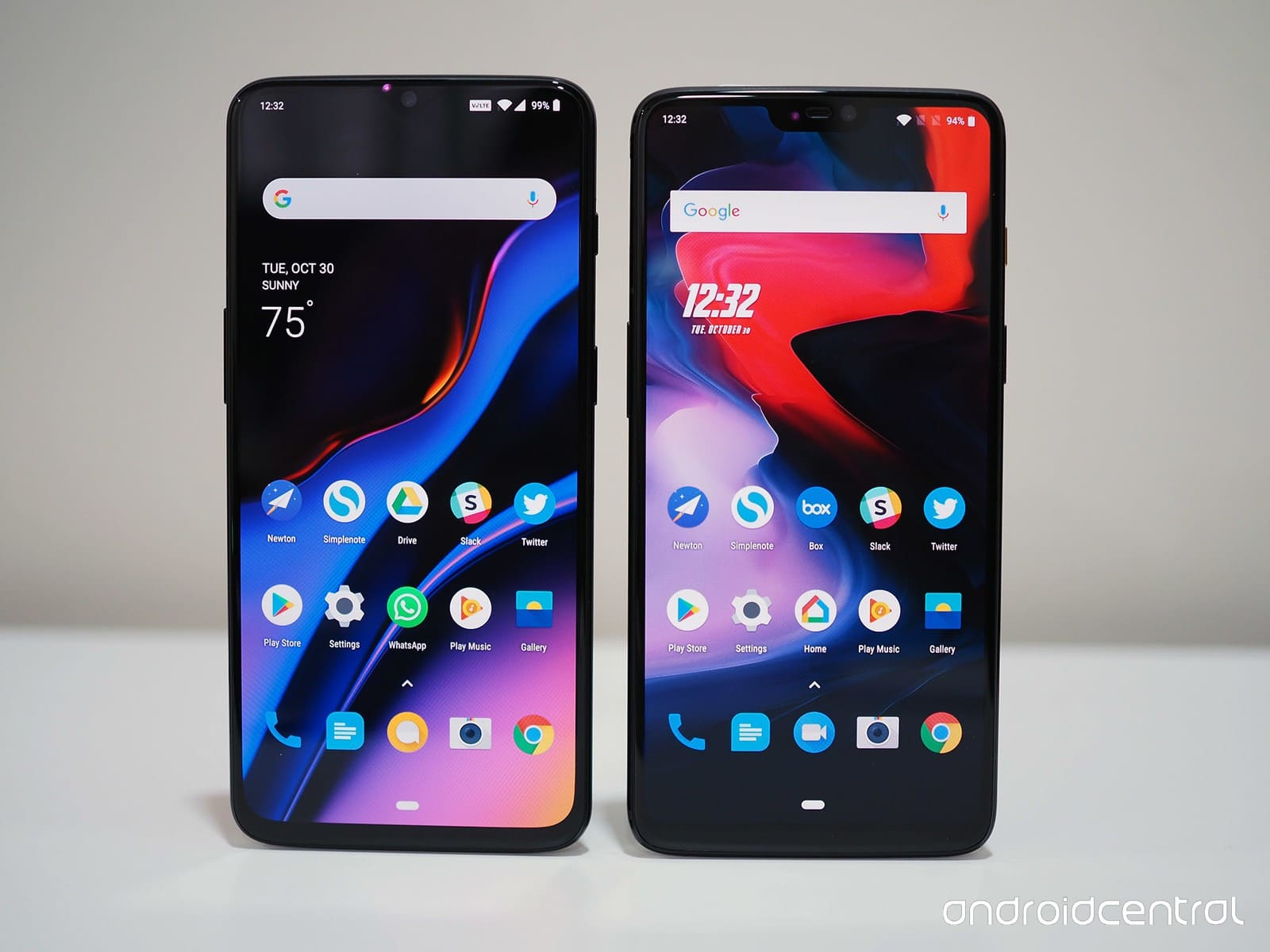 One Plus 6 and 6T  Flash Sale