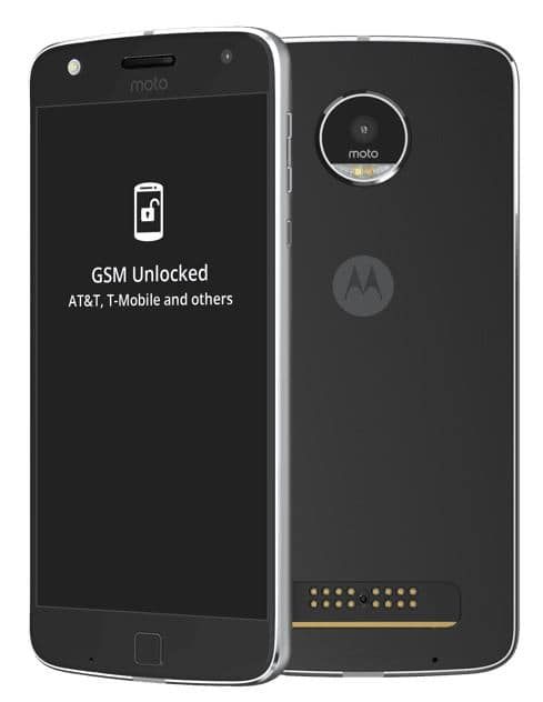 preorder moto z play with free JBL mod $449
