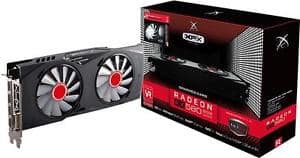 Xfx rx 580 8gb $290 graphic card