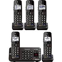 Panasonic KX-TG465SK Link2Cell Bluetooth 5 Handset Cordless Phone - REFURBISHED 49.99 Fry's