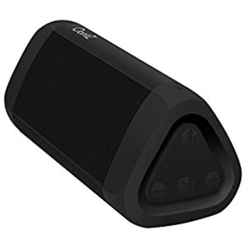 OontZ Angle 3 Plus Edition 10W Portable Bluetooth Speaker - $37.95