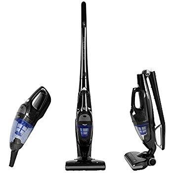 2-in-1 Cordless Upright Vacuum Cleaner with Detachable Hand Vacuum -  $87.99 AC