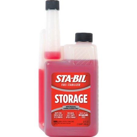 32 oz. STA-BIL Fuel Stabilizer $8.88 + Free Store Pickup