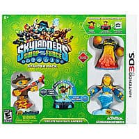 Kmart Deal: Skylanders SWAP Force Starter Pack for Nintendo 3DS $9.99 with free in-store pickup @Kmart