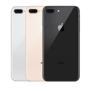 Apple iPhone 8 PLUS 64gb-GSM & CDMA UNLOCKED-USA Model-Apple Warranty-BRAND NEW $769