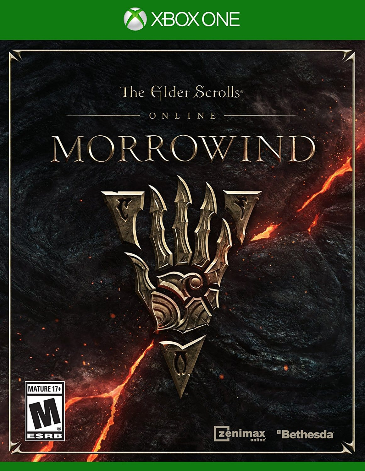 Elder Scrolls Online: Morrowind (Xbox One Digital Copy) $20