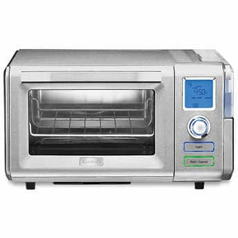 Cuisinart Combo Steam and Convection Oven for just