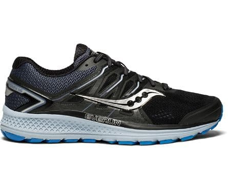 Saucony Men's Omni 16 running shoes $29.74 after 15% off Sale on Sale items with free two days shipping