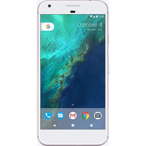 Refurbished International Google Pixel XL Phone 128GB Unlocked $244.99