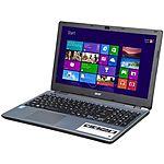 "Acer E5-571-7776 15.6"" Laptop Intel i7 2GHz 1TB 8GB RAM bluetooth 720p NO-touchscreen, $470 newegg@ebay FS"