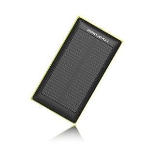 ZeroLemon SolarJuice 10000mAh battery $10 amazon primeday