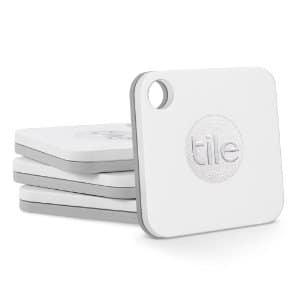 Tile Mate tracker 8-pack $99 @amazon FS approx $12.38 each
