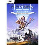 Horizon Zero Dawn: Complete Edition (PC Digital Download Code) $22.40