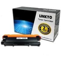 Super Media Store Deal: TN450 Brother Toner: Linkyo $17.99 with coupon, $19.99 without coupon (free shipping)