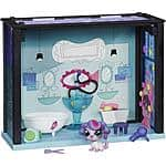 Littlest Pet Shop Say Ahh to the Spa Style Set $7 Free pickup at Walmart
