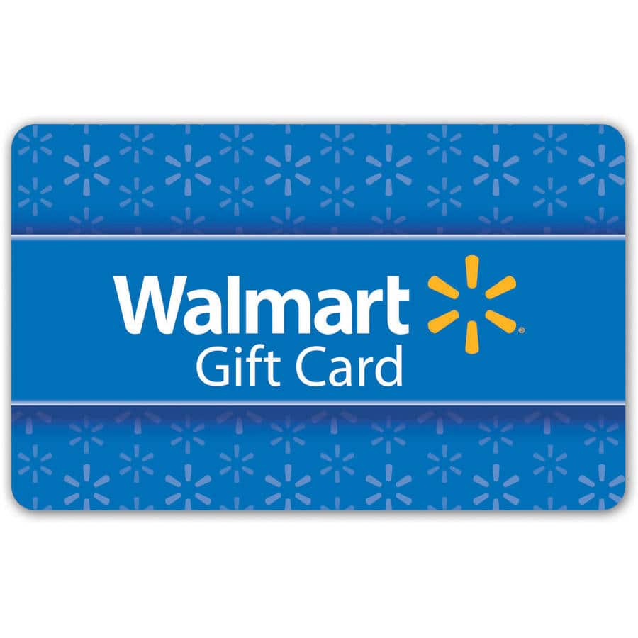 Verizon Smart Rewards Members: $10 Walmart Gift Card for $5 + 500 Points w/ Free S&H (VZW Customers Only)