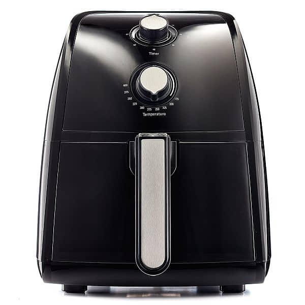 BELLA 14538 1500W Air Fryer - $40 @ Amazon