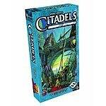 Citadels (board game) for $21 with Free Shipping from Amazon