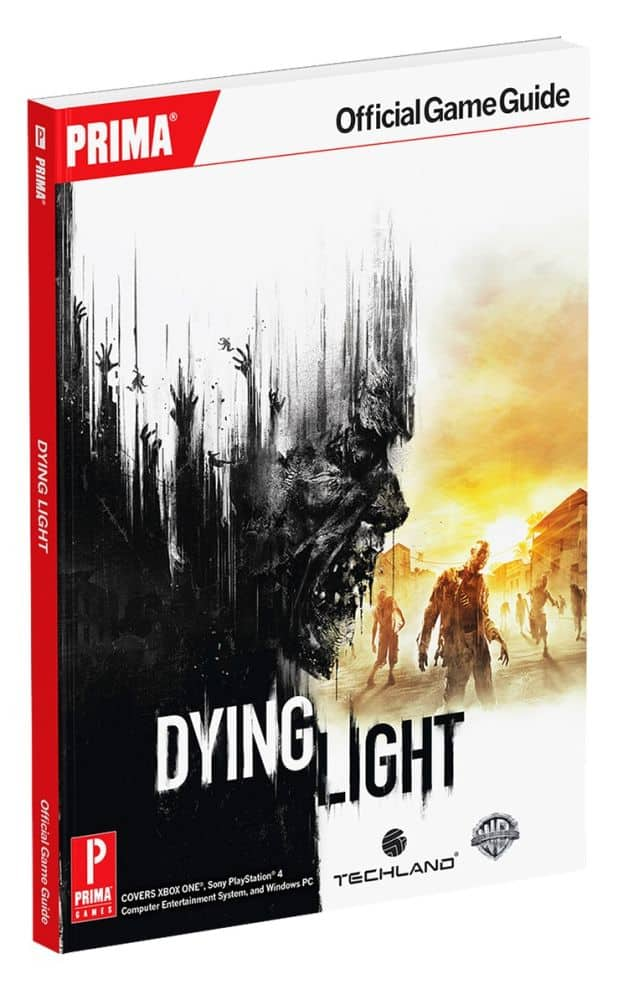 Dying Light Official Prima E-Guide (for Free)