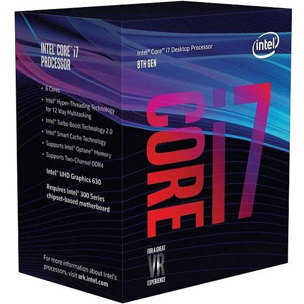 Intel i7-8700k Processor $262.41 + tax (FreeShip) @ GoogleExpress (Based on Frys Availability in ZipCode)