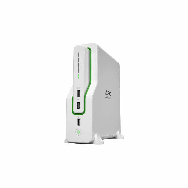 APC Back-UPS Connect Lithium Ion UPS with Mobile Power Pack BGE50ML - $23.89 Fry's B&M YMMV