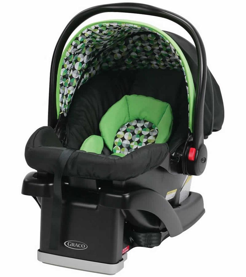 Graco Click Connect 30 LX Infant Car Seat $70