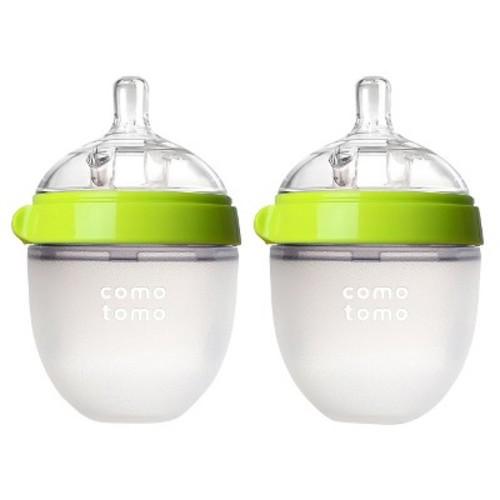 Comotomo Silicone Bottle 5oz (2 Pack) (70% off) (B&M) (YMMV) $6.88