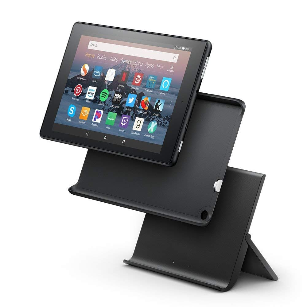 Show Mode Charging Dock for Fire HD 8 & 10 $34.99