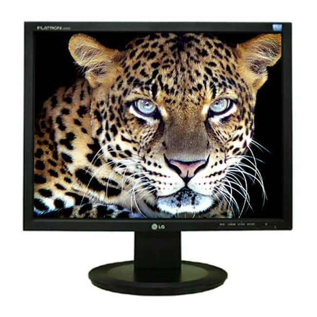 "Price drop, now $75.99 - 20"" LG LCD IPS Monitor (L200ME-BF) - 1600x1200 (4:3) - [was] $97.99 (FREE S/H) - Refurbished"