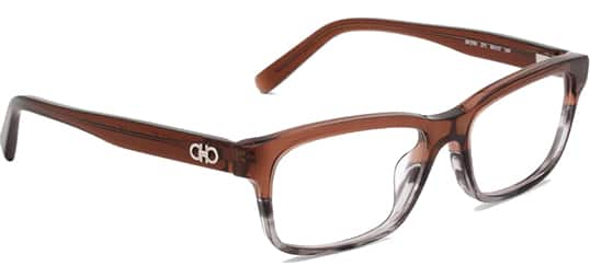 Salvatore ferragamo optical eyeglass frames sf2781-271 $64 ...