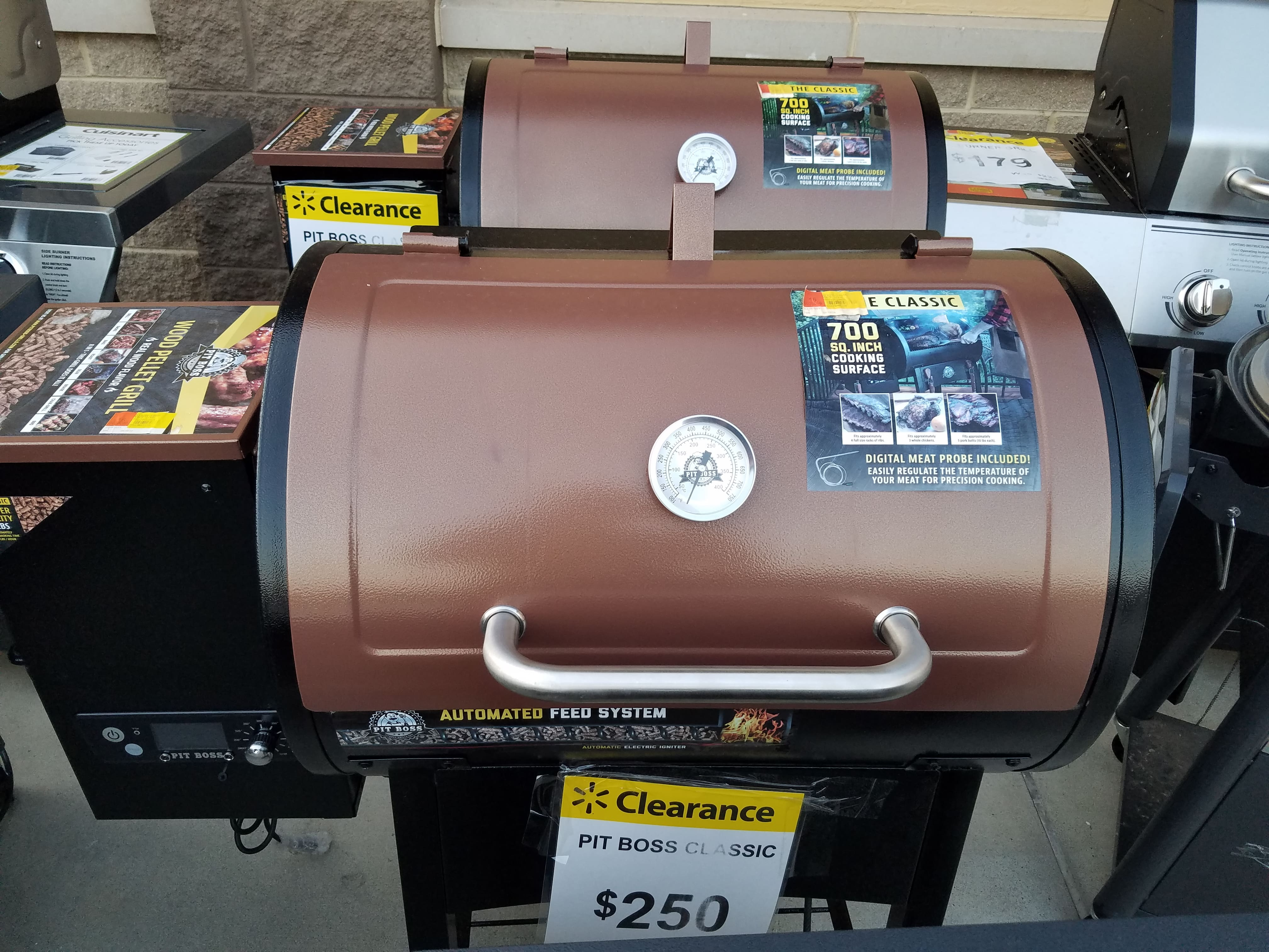 Pit Boss Pellet Grills Austin XL $300