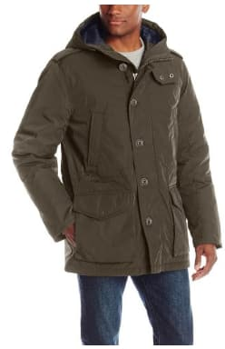 Up to 70% Off on Fall Jackets @ Amazon