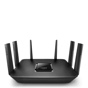 Linksys EA9300 AC4000 Router EA9300-RM (Certified Refurbished) for $152.99 +tax @ linksys.com