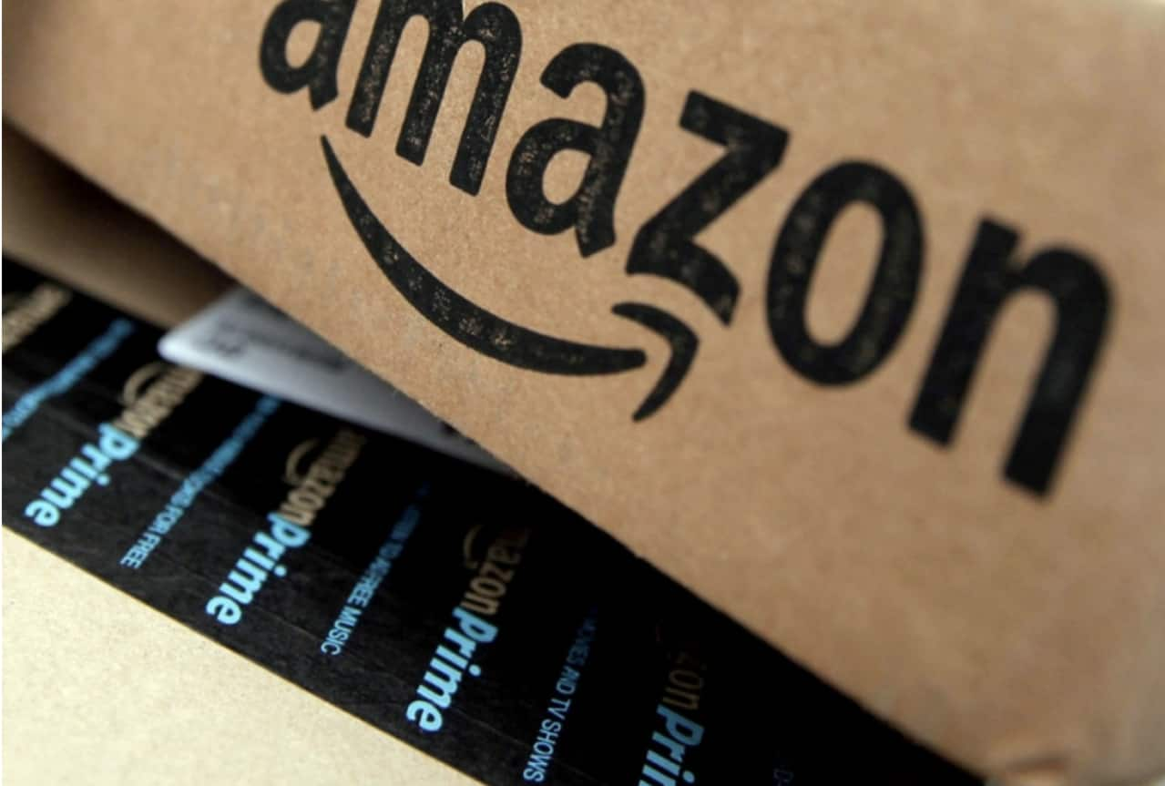 Amazon's press release: over Black Friday deals @ Amazon