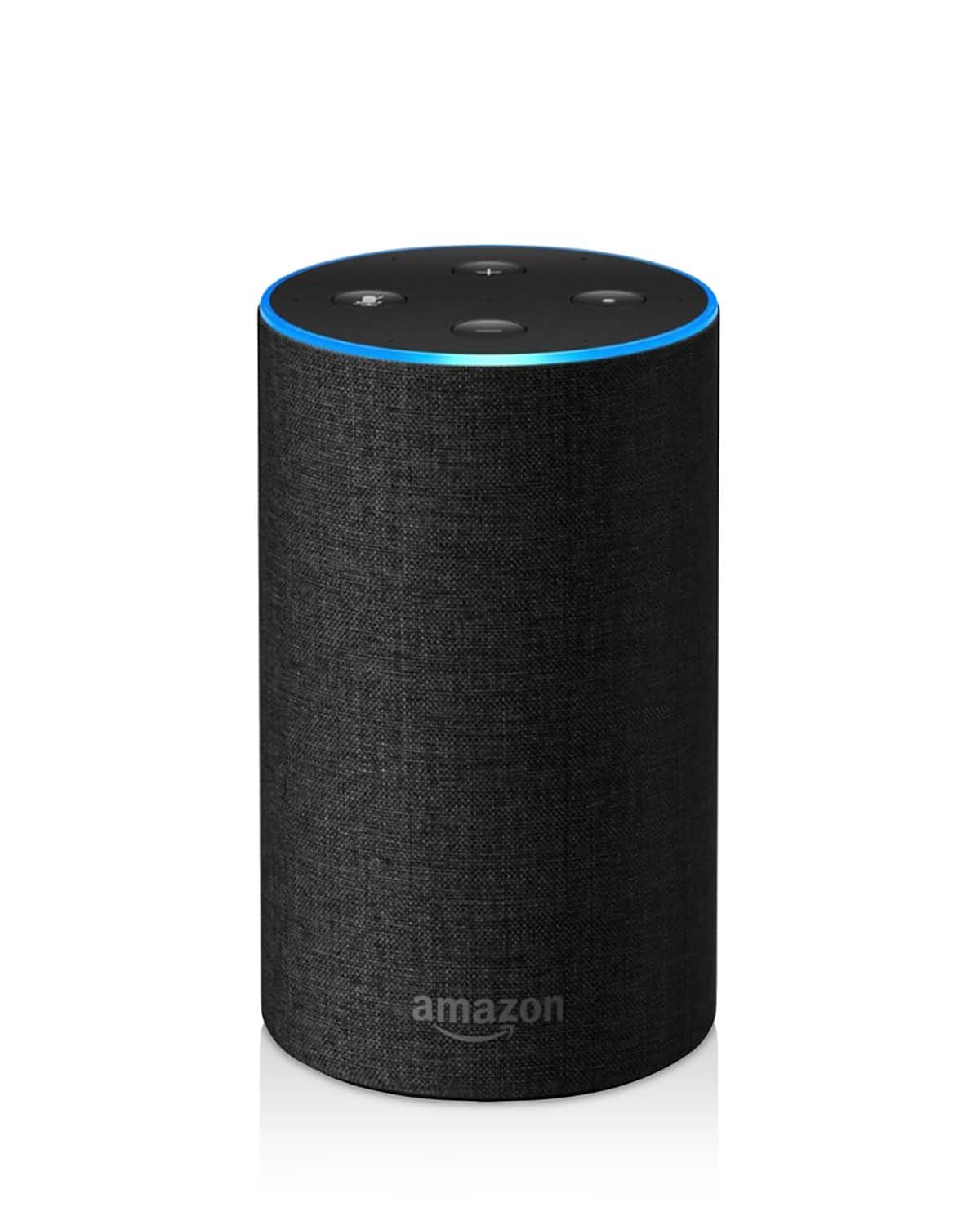 Amazon echo for $53.50 each , need to purchase 3 @ bloomingdales.com