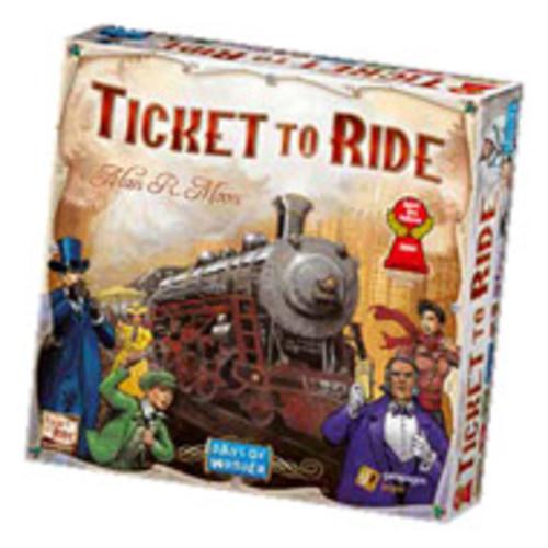 Ticket to Ride $19.99 (gamestop)