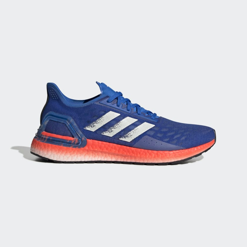 adidas Ultraboost PB Shoes - Blue (Men) - $90