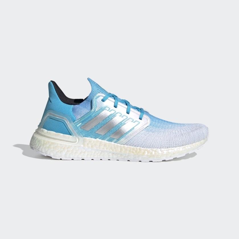Adidias: Adidas Men's Ultraboost 20 Running Shoes @ .00 + Free Shipping