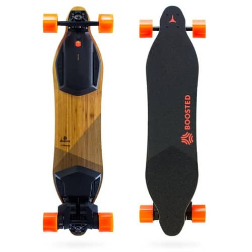 Boosted 2nd Generation Dual+ Electric Skateboard $1080 FS