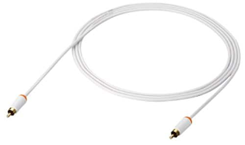 Sony RKDVD24T Digital Audio Coaxial Cable $6.95